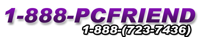 1-888-PCFRIEND